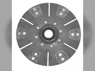 Remanufactured Clutch Disc Deutz D7506 D9006 D9005 D7505 D8006 4348027
