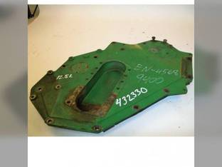Used Timing Cover John Deere 9400 6750 9400T 6850 9200 9300 9300T R129809