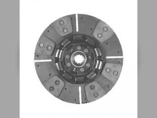 Remanufactured Clutch Disc International 3616 3616 664 686 666 656 3514 2656 388625R93R