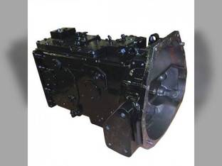 Remanufactured Hydrostatic Transmission International Hydro 84 2500 574 573098R