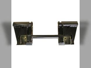 Quick Attach Coupler Plate New Holland L140 L150 L455 LS140 LS150 LX465 LX485 9841460 John Deere 4475 5575 MG9841460