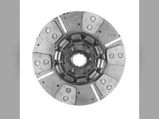 Remanufactured Clutch Disc International M W6 O6 Minneapolis Moline Z