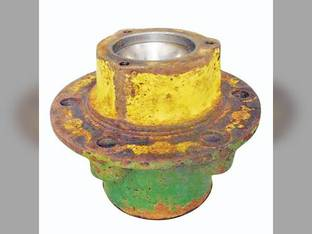Used Wheel Hub John Deere 1020 1640 2020 2030 2040 2140 2150 2155 2350 2355 2550 2750 2755 2840 2940 2950 2955 3040 3140 6500 1520 2440 2510 2555 2630 2640 4030 4040 4230 4240 4430 3150 4000 4020