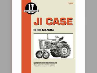 I&T Shop Manual Collection - C-202 Case 730 730 630 630 570 570 540 540 600 600 541 541 830 830 930 930 531 531 470 470 430 430 640 640 500 500 431 530 530 1030 1030 641 641 900 900 440 440 441 441
