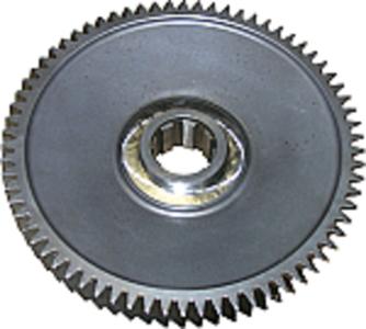 PTO Driven Gear - 540 RPM