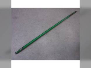 Used Front Feeder House Shaft John Deere 9860 9650 9560 9880 9760 9550 9450 9660 9750 H234410