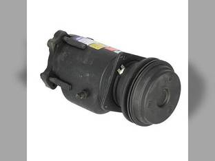 Air Conditioning Compressor - w/Clutch John Deere 4230 6600 4640 2040 4020 4630 2555 4320 4440 4000 4040 4430 6620 4840 4240 7700 2355 7720 8430 4030 Massey Ferguson Allis Chalmers New Idea Deutz