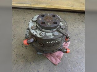 Used Radial Hydraulic Pump Massey Ferguson 1100 1105 1130 1135 1150 1155 521145M91