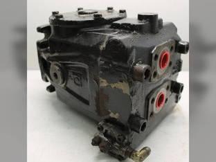 Used Hydraulic Wheel Motor Willmar 8500 WR36939