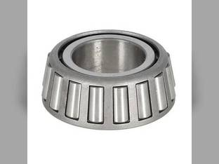Outer Bearing Cone Case 2094 1896 2294 770 1070 1175 2290 730 2090 830 870 970 Massey Ferguson 1105 1100 Oliver 1655 1755 1750 1950 1850 1650 1855 1955 White 2-105 2-135 Minneapolis Moline Case IH