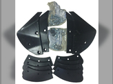 Rotor, Plate & Lug Kit, LH & RH