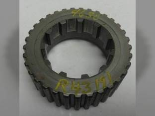 Used Differential Drive Shaft Gear John Deere 4630 4620 7020 7520 4520 R43191