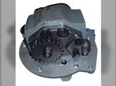 Hydraulic Pump, New, Ford, New Holland, E0NN600AC, 83957379