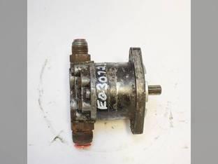Used Hydraulic Pump Gehl 4400 HL4400 056042