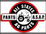 Blower Motor John Deere 6610 6650 6710 6750 6810 6850 6910 6950 AZ43302