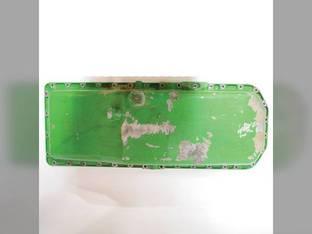 Used Oil Pan John Deere 7410 7210 7610 7810 7710 7510 R123222