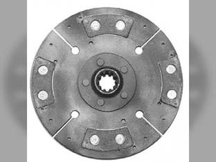 Remanufactured Clutch Disc Case VAO VAC VA 660 VC VAI 960 600 VAH 71131472 Gleaner E