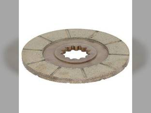 Brake Disc Farmall & International 2806 2756 826 Super W9 706 2826 756 806 2706 1026 856 Hydro 100 766 2856 1066 1066 966 384166R92