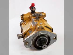 Used Piston Hydraulic Pump New Holland LX565 LX665 L565 John Deere 7775 6675 MG9825924 9825924
