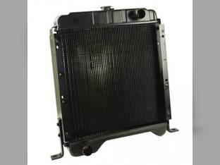 Radiator Case 1835C A190749