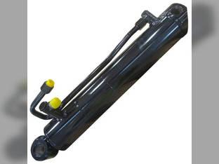 Hydraulic, Cylinder, Bucket