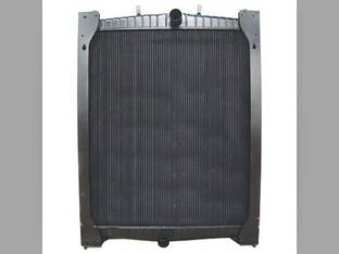 Radiator John Deere 9400 9300 RE61794