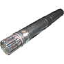 Transmission Output Shaft