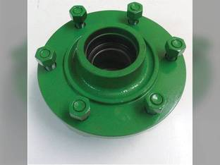 Used Wheel Hub John Deere 945 1219 955 3940 1525 956 1217 1424 1214 3970 3955 3960 1380 3950 946 3800 3975 1600 1209 AE54615