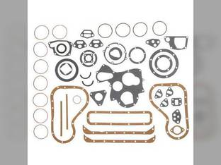 Conversion Gasket Set Massey Ferguson 25 130