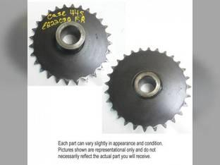 Used Axle Drive Sprocket Case 445 85XT 84172879