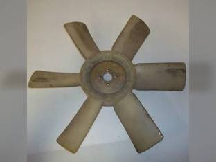Used Fan Blade