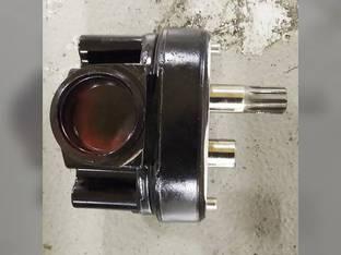 Used Hydraulic Pump New Holland LS170 L160 L175 L170 C175 86566183