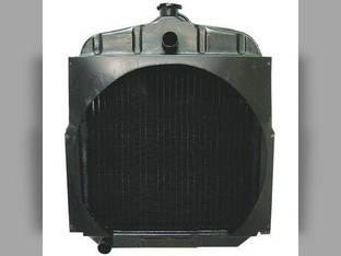 Radiator Allis Chalmers D14 227888