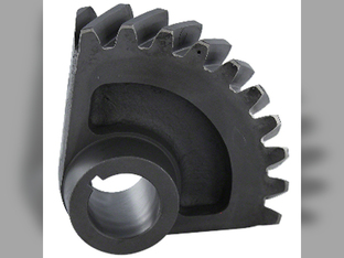 Steering, Sector Gear