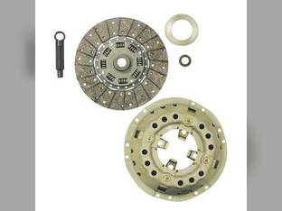 Clutch Kit Ford 2310 3120 4330 5340 231 4200 230A 3610 334 3110 5000 2100 335 4340 2120 2110 4140 4000 3055 3900 2910 233 3310 3000 2810 4600 2600 3300 4100 234 4610 2000 3600 2300 2610 3330 4110