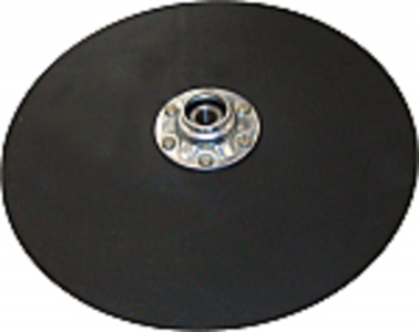 Disc Opener Assembly - Right Hand