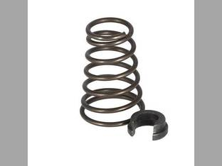 Gear Shift Lever Spring & Clip Massey Ferguson 265 35 175 205 204 88 TEA20 31 3165 245 285 202 40 235 165 275 2200 TE20 240 150 TO35 TO20 302 Super 90 230 50 20 255 30 203 TO30 135 85 2135 304 2500