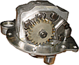 Hydraulic Pump - Transmission Mount