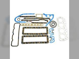 Full Gasket Set International F14 F12