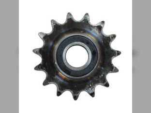 Sprocket, Clean Grain, Upper Driven