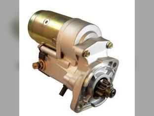Starter - Denso OSGR (18154) Kubota R510 KX121 KX121 R520 KX161 KX161 15425-63010 Thomas T203 T183 T173