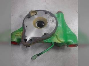 Used Hydraulic Charge Pump John Deere 7710 7800 7410 7700 7505 7210 7610 7400 7510 7810 7600 7200 RE151054
