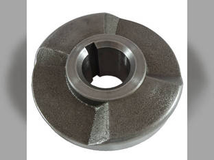 Slip Clutch Hub Feederhouse
