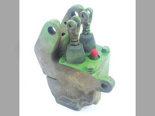 Used Brake Valve Assembly John Deere 600 2510 4620 7020 4010 500 3010 5010 700 3020 7520 510 4520 5020 4000 570 4020 6030 4320 2520 AR42400