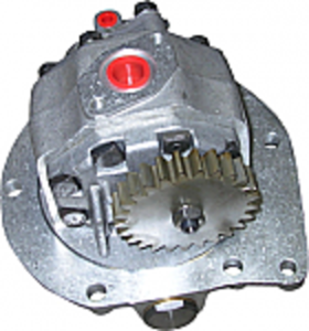 Hydraulic Pump - 20 GPM Transmission Mount