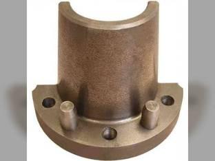Keyed Axle Half Sleeve - 92mm John Deere 4620 5010 8630 4520 5020 4430 8430 4440 6030 R35303