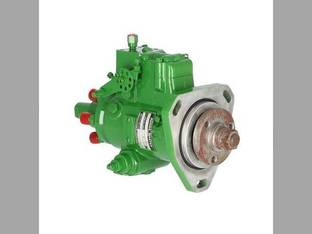 Remanufactured Fuel Injection Pump John Deere 4040 AR80372