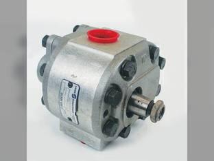 Used Hydraulic Pump Ford 8000 9700 9000 8700 8600 9600 83903943