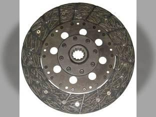 Clutch Plate Massey Ferguson 1233 1240 1250 1260 1125 1145 1140 White 31 Field Boss AGCO ST35 Yanmar YM4220 3703735M92 3704647M91 3756674M91 72165025 72165026 3703705M1