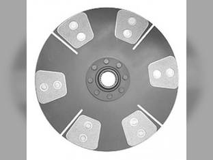 Remanufactured Clutch Disc Branson 6530 TB38120000